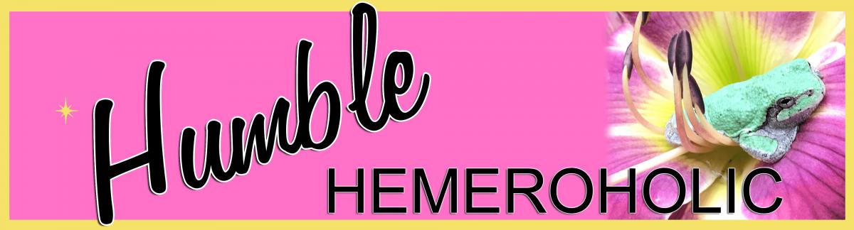 Humble Hemeroholic